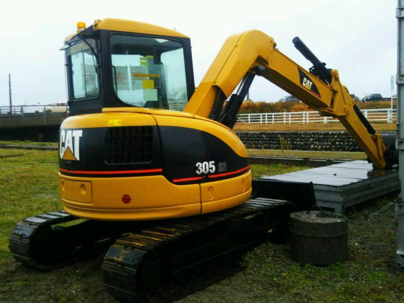 CAT305SR
